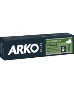 Arko Shaving Cream Hydrate 100ml