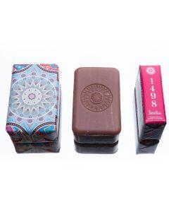 Leme India 1498 Soap 300g