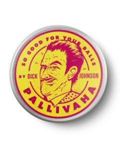 Dick Johnson Uncle´s Pallivaha