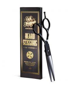 Dick Johnson Beard Scissor La Couper