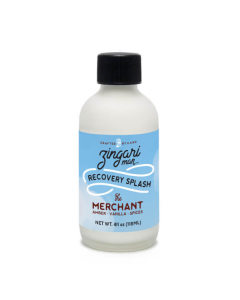 Zingari Man Aftershave Splash The Merchant