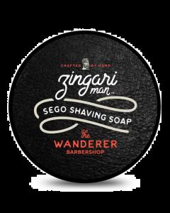 Zingari Man Shaving Soap The Wanderer