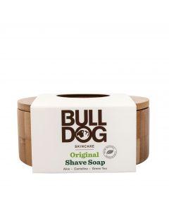 Bulldog Original Shave Soap with Bowl