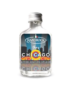 Razorock For Chicago Aftershave