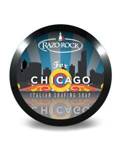 Razorock For Chicago Shaving Soap