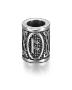 Viking Rune Beads - Anzus (Odin)