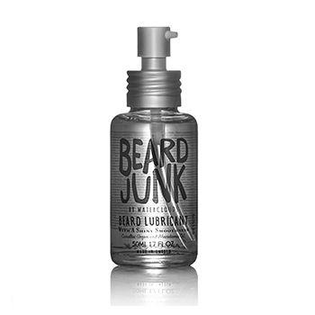 Beard Junk Beard Lubricant skäggolja