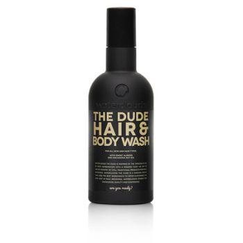 The Dude Hair & Body Wash