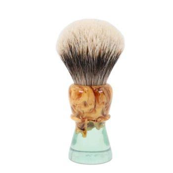 Yaqi Shaving Brush Cavern Lake Badger 24mm