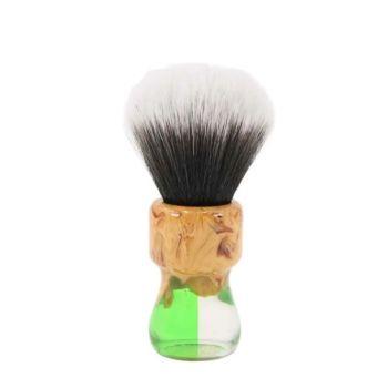 Yaqi Shaving Brush Goblin Synthetic 24mm