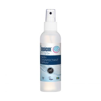 Disicide Skin Disinfection Spray 150 ml
