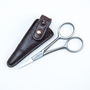 Captain Fawcett Hand Crafted Grooming Scissors