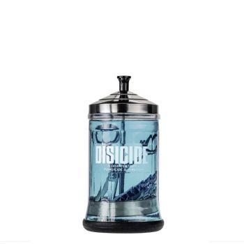 Disicide Glas Jar 750 ml