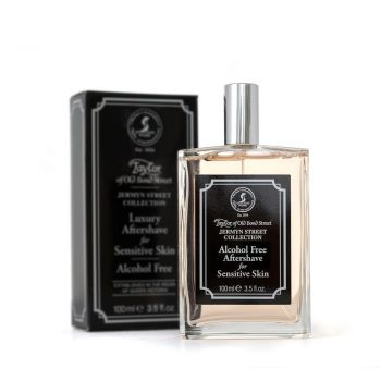 Taylor Of Old Bond Street St. Jermyn Street Collection After Shave Lotion