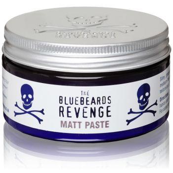 The Bluebeards Revenge Matt Paste