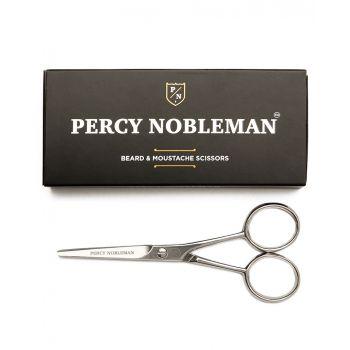 Percy Nobleman Beard Scissors