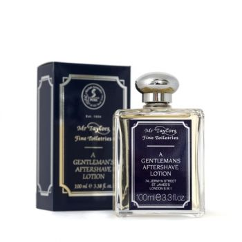 Taylor of Old Bond Street Mr. Taylor's After Shave Lotion 100 ml
