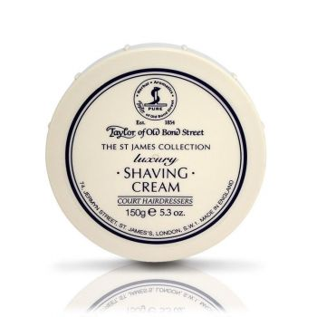 Taylor Of Old Bond Street St James Collection Shaving Cream Bowl