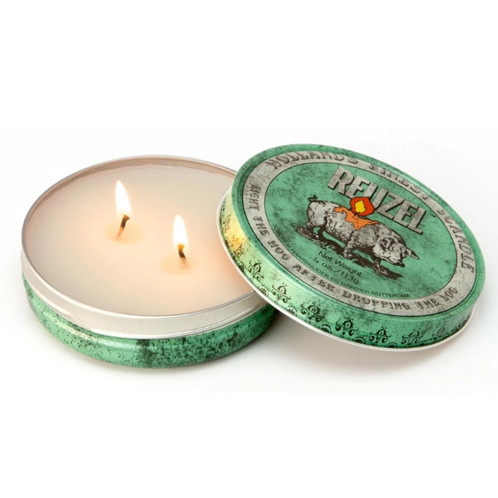 Reuzel Green Candle