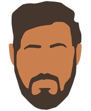 Skäggfrisyr - Tight Beard