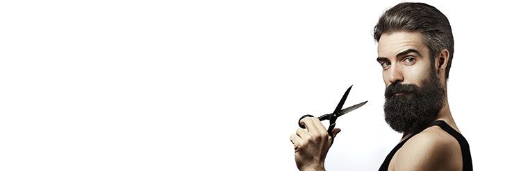 tips för att trimma skägget